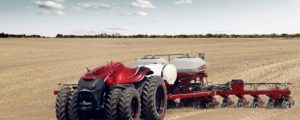 Future Farming: Unbemannt übers Feld