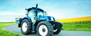 New Holland bietet mehr Anwenderschutz beim Pflanzenschutz