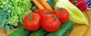 Immer mehr Vegetarier und Veganer in Deutschland