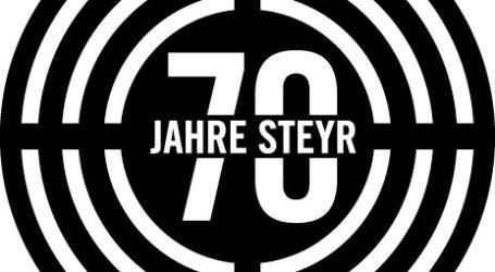 Steyr: 70 Jahre Landtechnik-Geschichte