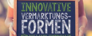 Jungbauern zeigen innovative Vermarktungswege