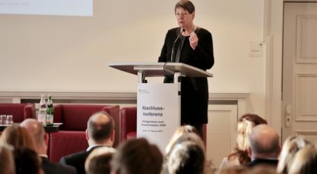 Deutschland: Umweltministerium serviert kein Fleisch mehr