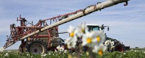 Mehr Demokratie bei Zulassung von Pflanzenschutzmitteln