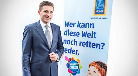 """Hofer startet """"Projekt 2020"""" zur Landwirtschaft"""
