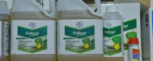 Neue Regeln für Zulassung von Pflanzenschutzmitteln