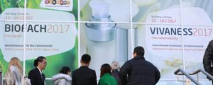 Export für heimische Biobranche essentiell