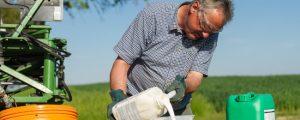 Fristverlängerung für Pflanzenschutz auf Greening-Flächen
