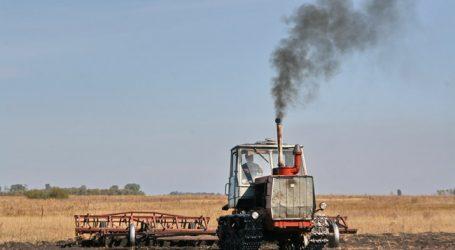 Russland: So viel Anbaufläche wie seit 15 Jahren nicht mehr