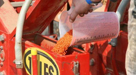 Saatzüchter gegen Patente auf Saatgut