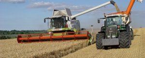 Frankreich hofft auf bessere Getreideernte