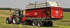 AGCO will Futtermitteltechnik von Lely kaufen