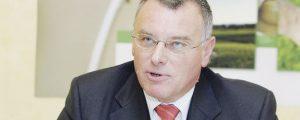 SVB-General Ledermüller drängt auf politische Lösung bei Finanzierung