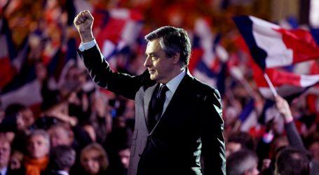 Wahl: Französische Landwirte neigen zu Fillon