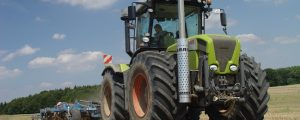 """Deutschland: Mehrheit für """"moderne Landwirtschaft"""""""