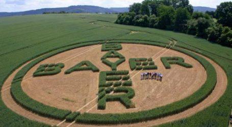 Proteste gegen Monsanto-Übernahme überschatten Bayer-Hauptversammlung