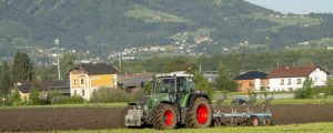 Neuer Anlauf zur Vereinfachung der Gemeinsamen Agrarpolitik