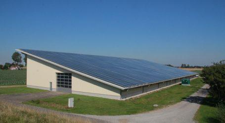 Neue Förderaktion für Photovoltaik-Anlagen in der Landwirtschaft