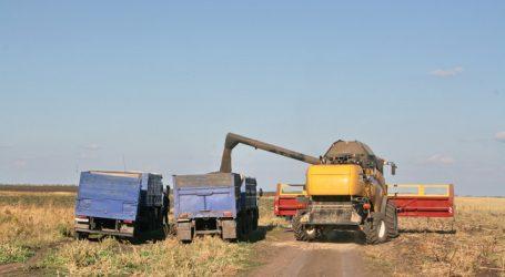 Russland beschleunigt Kreditvergabe an Landwirte