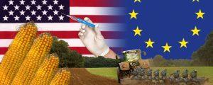Trump schließt TTIP nicht mehr völlig aus