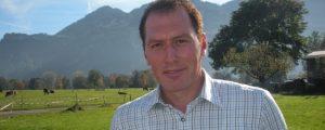 Moosbrugger will Kammer in Vorarlberg neu aufstellen