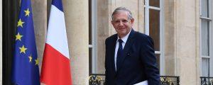 Rechtsanwalt wird französischer Agrarminister