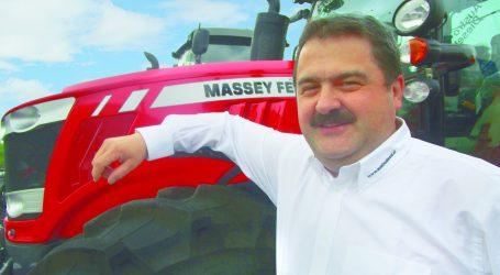 Austro Diesel schafft Position des Vertriebsleiters