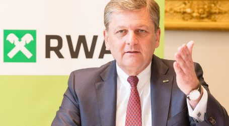 RWA investiert massiv in Getreidelager im Donauraum