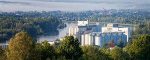RWA lädt zur Eröffnung von Agrarterminal Aschach