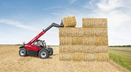 Case IH überarbeitet Farmlift-Teleskoplader