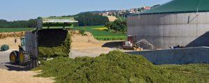 Kleine Ökostromnovelle entlastet Biogasanlagen