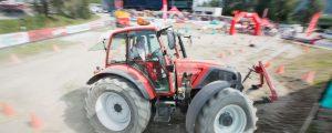 Geotrac Supercup startet im Juli