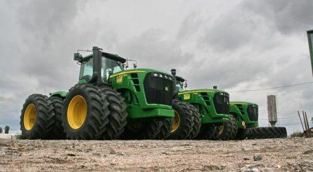 Raubüberfälle großes Problem für ukrainische Landwirte
