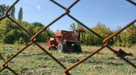 Ostukraine: Waffenruhe für Getreideernte