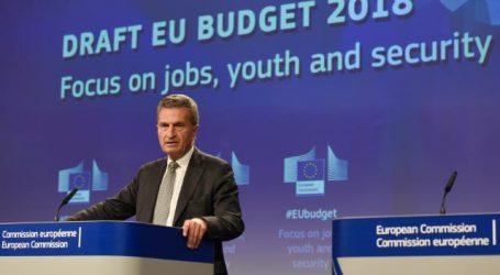 Dachverband warnt Haushaltskommissar Oettinger vor GAP-Kürzungen