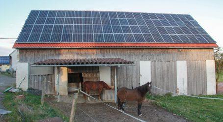 Salzburg ändert Förderung bei Photovoltaikanlagen