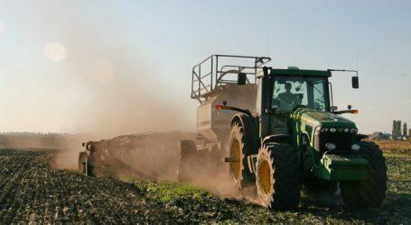 Moskau muss Getreide-Ernteprognose nach unten korrigieren