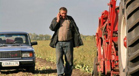 Embargo verhilft Russlands Landwirtschaft zu Höhenflug