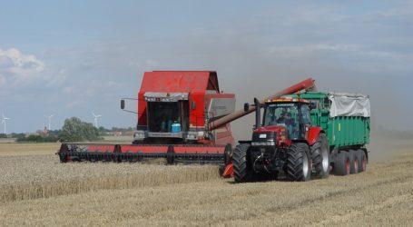 """Oberösterreichs Getreideernte """"zufriedenstellend"""""""