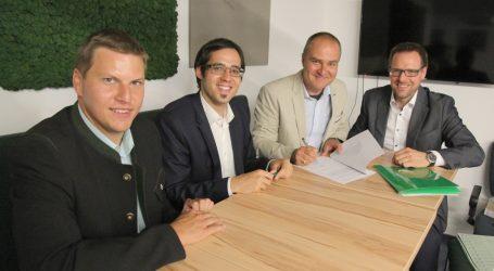RWA und Jungbauern verlängern Zusammenarbeit