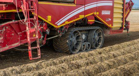 Agrana investiert 40 Mio. Euro in Kartoffelstärke