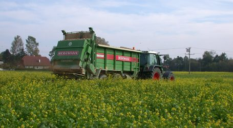EU will mehr Kompost statt Mineraldünger