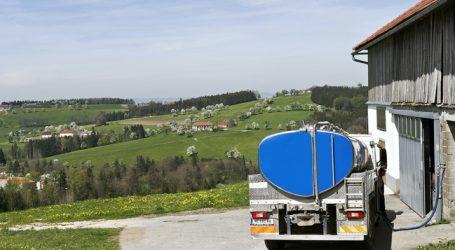 Berglandmilch: Erneut mehr Milchgeld