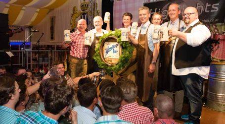 Messe Wieselburg mit Inter Agrar zufrieden