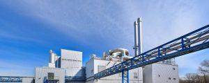 Agrana plant Verdopplung der Weizenstärkeproduktion