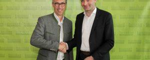 Strasser wird Bauernbund-Präsident, Totschnig sein Direktor