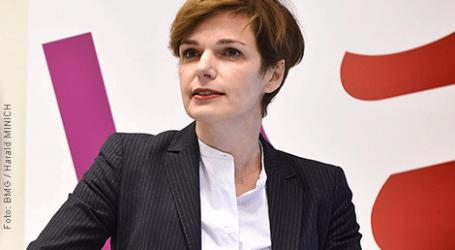 """Rendi-Wagner zu Glyphosat: """"Gesundheit geht vor"""""""