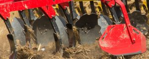 Agrana-Feldtag zu Bodenbearbeitung und Begrünung