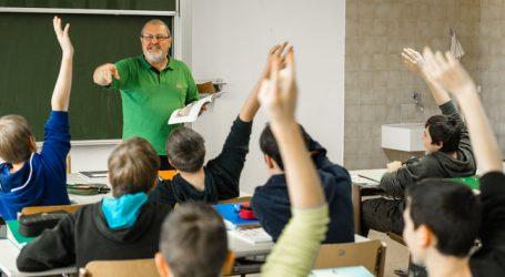 Kinder sollen in der Schule gesünder essen