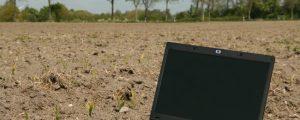 Oberösterreich fördert agrarische Homepages