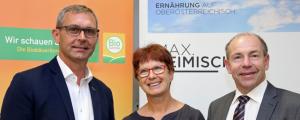 """Oberösterreich installiert """"Ernährungsräte"""""""